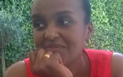 Clémentine Kanazayire, nouvelle Docteure du CeSCuP