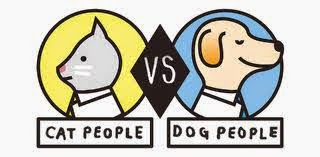 Tell me who you pet, I'll tell you who you are: The Social Psychology of cat, dog (and turtle) persons