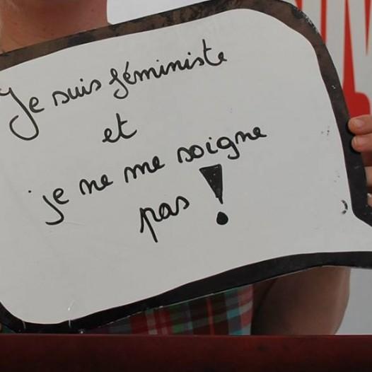 Être féministe : qu'est-ce que cela signifie ?