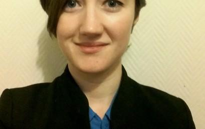 Almudena Classen's PhD defense