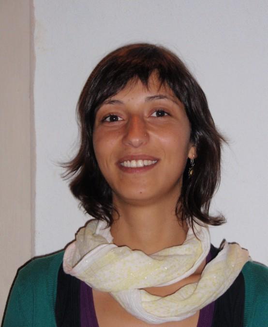 Departmental Seminar – Ana Figueiredo