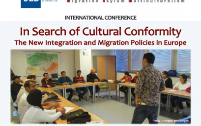 Migration Asylum Multiculturalism (MAM) 2017 International Conference