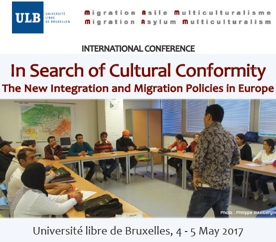 Migration Asylum Multiculturalism (MAM) 2017 International Conference
