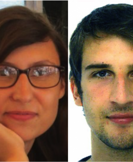 Departmental Seminar – Cristina Aelenei & Robin Wollast